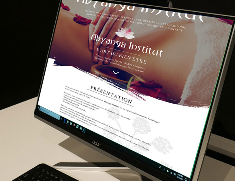 Webdesign / Ergonomie / User eXperience