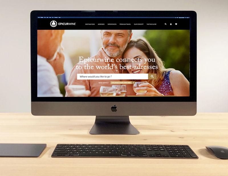 Projet Webdesign