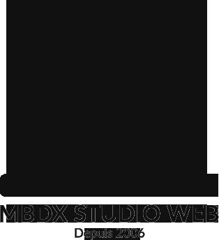 MBDX Studio web Accompagne les PME sur le web depuis + de 12 ans, basé à Montpellier